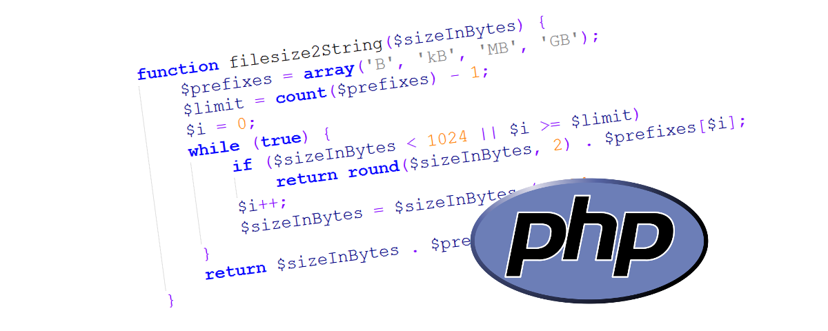filesize_php